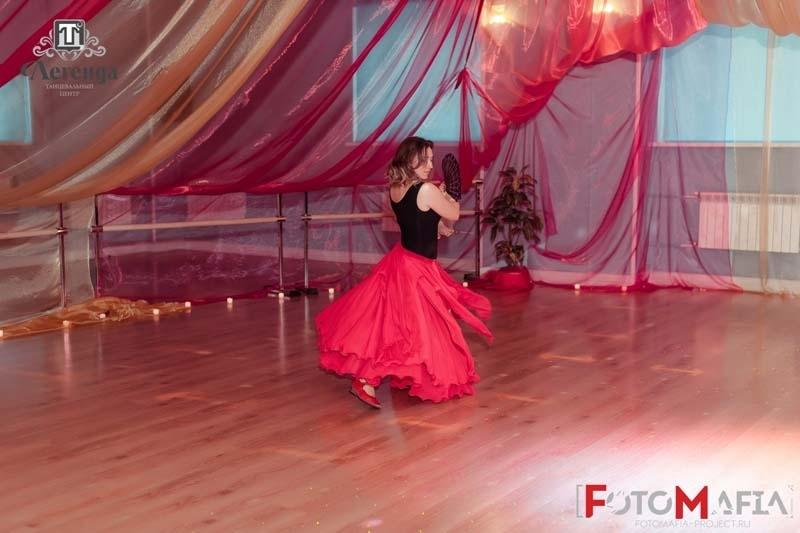 восточные танцы калуга