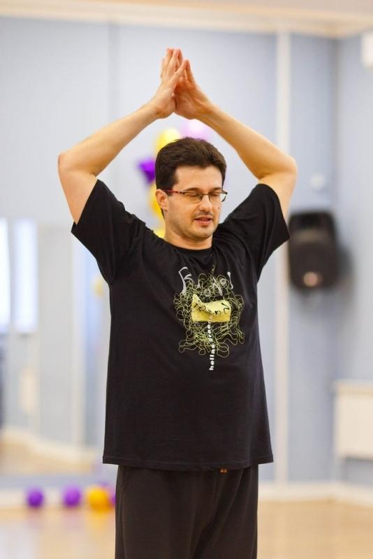 йога для начинающих в Калуге